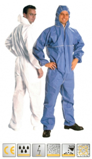PROSHIELD® BASIC védőoverall (40200)